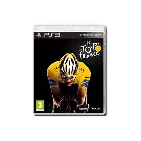 Tour de France (PS3)