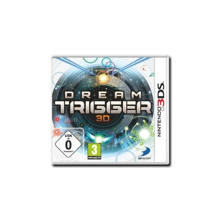 Dream Trigger 3D (3DS)