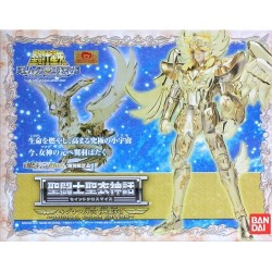 Saint Seiya Myth Cloth :Hyoga Cygnus God Cloth Tamashii
