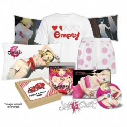 Catherine - Love is Over Deluxe Edition (PS3)