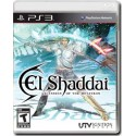 El Shaddai: Ascension of the Metatron (PS3)