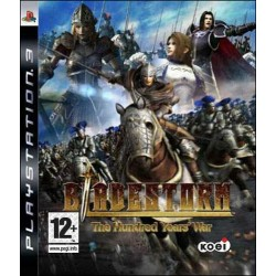 Bladestorm: La Guerra dei 100 Anni (PS3)
