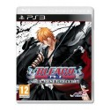 Bleach: Soul Resurrection (PS3)
