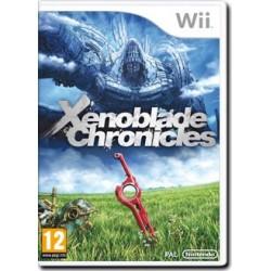 Xenoblade Chronicles (Wii)