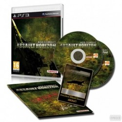 Ace Combat Assault Horizon Preorder Edition (PS3)