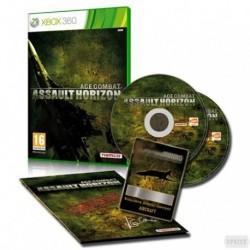 Ace Combat Assault Horizon Preorder Edition (X360)