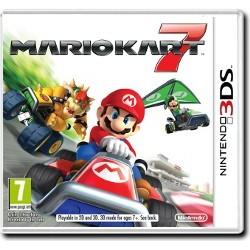 Mario Kart 7 3D (3DS)