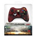 Controller Wireless Gears of War 3 Limited Edition
