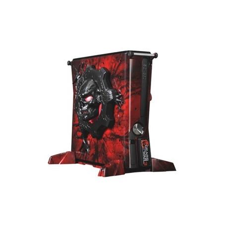 Gears of War Vault Case personalizzato per Xbox 360 Slim
