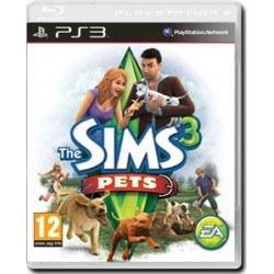 The Sims 3 Animali & Co (PS3)