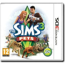 The Sims 3 Animali & Co (3DS)