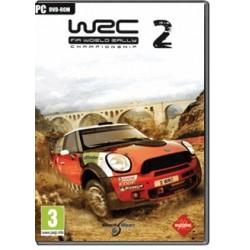 WRC 2 (PC)
