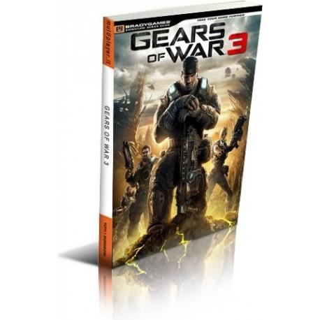 Gears of War 3 - Guida Strategica Ufficiale