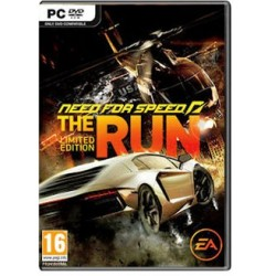 Need for Speed The Run Limited Edition (PC)