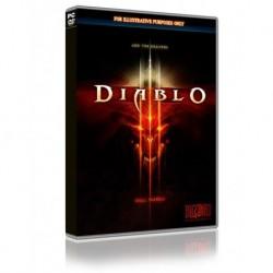 Diablo III 3 (PC - MAC)