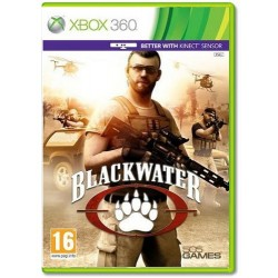 Blackwater (kinect compatibile) (X360)