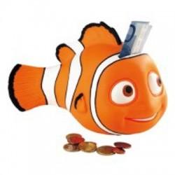 Money Bank Salvadanaio Nemo