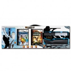 Wild Adventures: Hunting & Fishing (Wii)