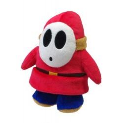 Super Mario Bros. Plush Figure Shy Guy 14 cm