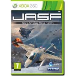 Jane's Advanced Strike Fighters (X360)