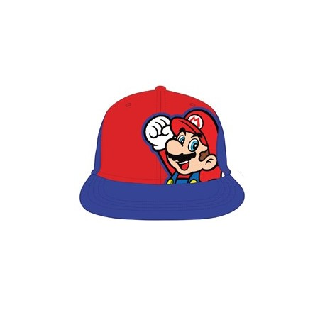 Super Mario Bros. Wide Bill Cappello Mario