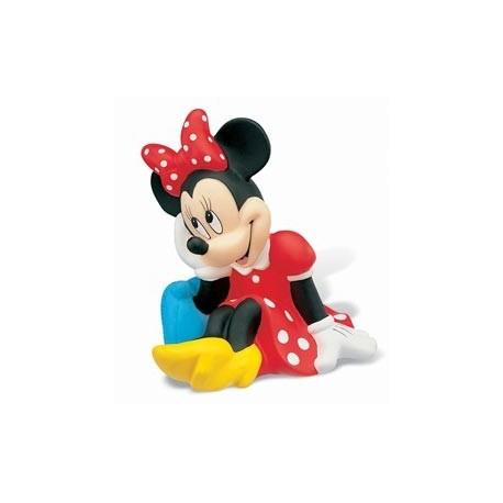 Disney Figure Bank Minnie Mouse 18 cm