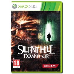 Silent Hill: Downpour (Usa)(X360)