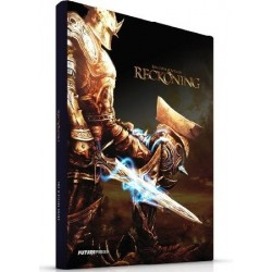 Kingdoms of Amalur: Reckoning - The Official Guide (Collector's Edition) [Hardcover]