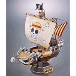 ONE PIECE GOING MERRY DIE CAST