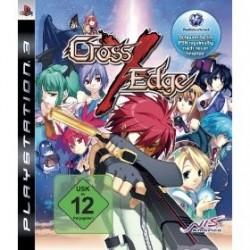 Cross Edge (X-Edge)(PS3)