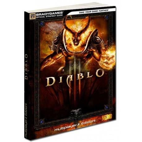 Diablo 3 Guida Strategica Ufficiale