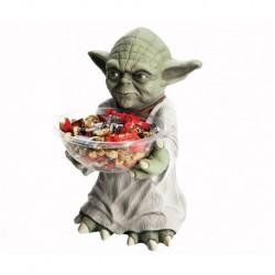 Star Wars Candy Bowl Holder Yoda 40 cm