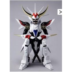 Tamashii Exclusive - Armor Plus - samurai - kikoutei rekka