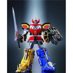 SRC POWER RANGERS MEGAZORD - SUPER ROBOT CHOGOKIN