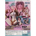ONE PIECE POP Jewelry Bonney Neo Dx Statue