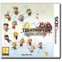 Theatrhythm Final Fantasy (3DS)