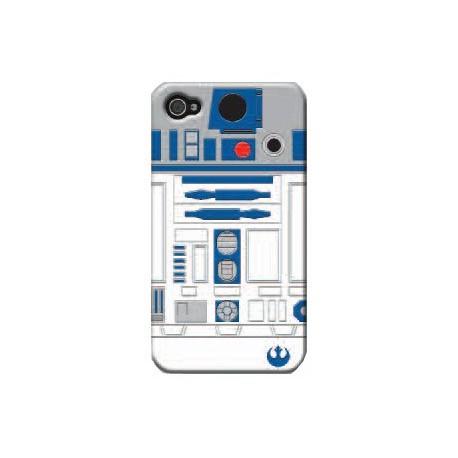 Star Wars iPhone 4 Case R2-D2
