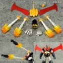 SUPER ROBOT CHOGOKIN Z MAZINGER WEAPON SET