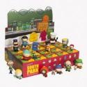 SOUTH PARK MINI FIGURE BOX (20)