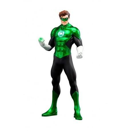 DC Comics ARTFX+ PVC Statue 1/10 Green Lantern (New 52) 19 cm