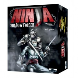 NINJA shadow forged - Card Game