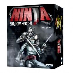 NINJA shadow forged - Card Game