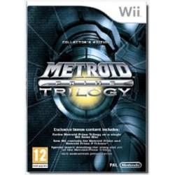 Metroid Prime: Trilogy (Wii)