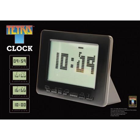 Tetris Alarm Clock (Orologio)