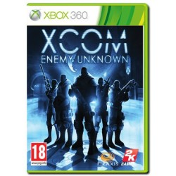 XCOM: Enemy Unknown + Elite Soldier Pack (Xbox 360)
