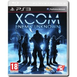 XCOM: Enemy Unknown + Elite Soldier Pack (PS3)