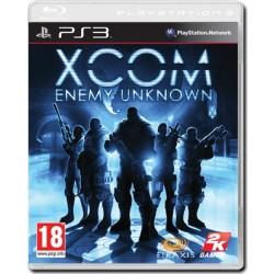 XCOM: Enemy Unknown + Elite Soldier Pack (PS3)