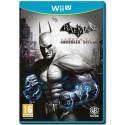 Batman: Arkham City - Armoured Edition (Wii U)