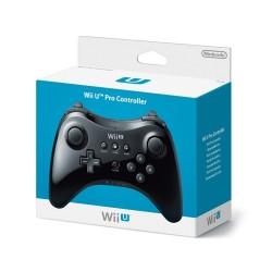 Nintendo WiiU - Controller Pro Nero