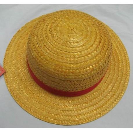 One Piece: Rufy Hat Cappello